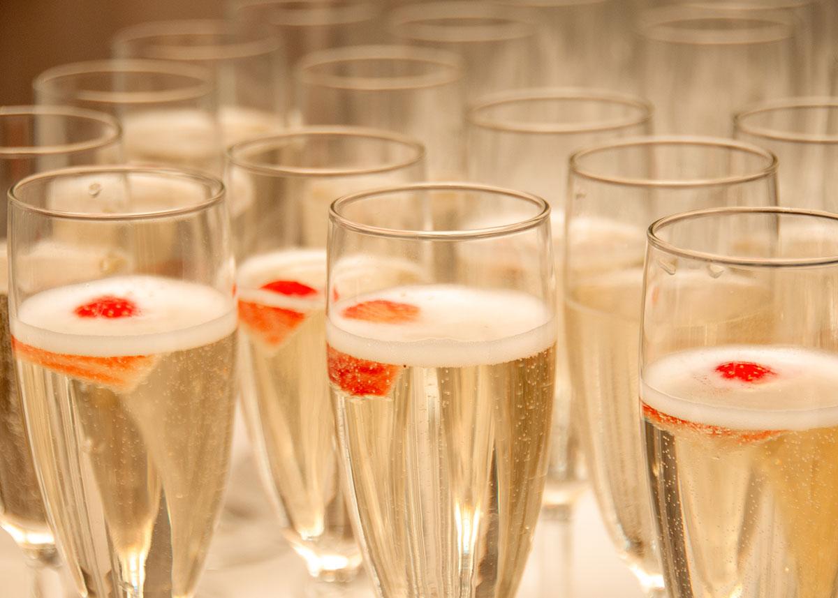 celebrate at the kirkton inn